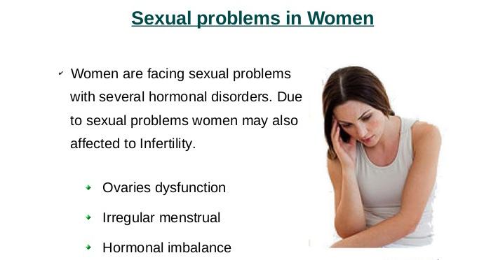 Sexual problem ayurvedic treatment